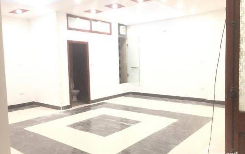 Cho thuê nhà mặt phố Nam Đồng, Đống Đa, DT 69m2x8T, MT 8m, có thang máy, giá 10tr/th/sàn