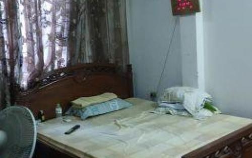 Cho thuê nguyên căn Trường Chinh 4 tầng 60m2 4 phòng ngủ 15tr/tháng