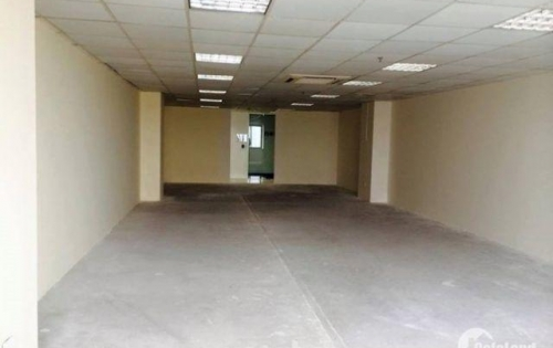 Cho thuê sàn văn phòng trong dtsd 90m2  tại phố Phương Mai .