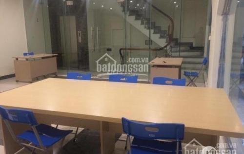 Cho thuê văn phòng làm việc tại tòa nhà số 2 ngõ 68 Nam Đồng.