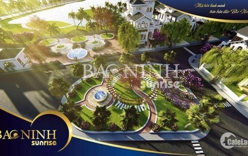 Kỳ nghỉ dưỡng Tại Bảo Ninh sun spa resort