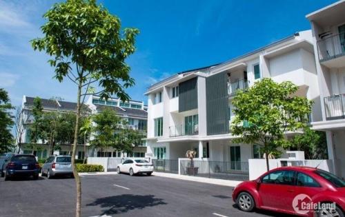 Cần cho thuê 2 biệt thự Park city đầy đủ đồ ở thích hơn Resort 5 sao quận Hà Đông HN