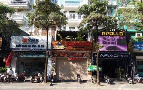 Cho thuê nhà mặt phố Mai Hắc Đế 100m2, mặt tiền 4.5m, 70tr/tháng. LH: 0977459595