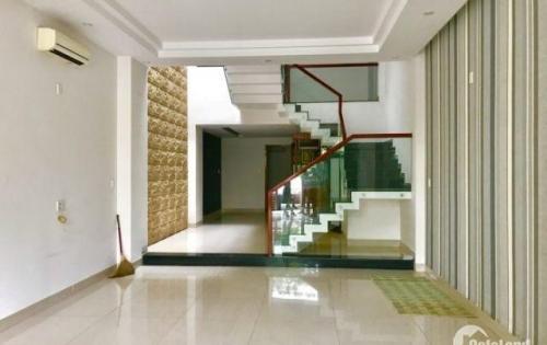 Cho thuê nhà 3 tầng đường Lê Thanh Nghị, Hải Châu, Đà Nẵng