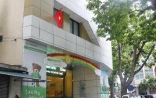 VP cao cấp phố Trần Hưng Đạo cho thuê, giá rẻ nhất quận Hoàn Kiếm. LH: 0168.4030.200