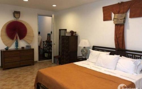 Cho thuê Nhà mặt phố Trương Hán Siêu, Hoàn Kiếm. DT135, MT4,5, nhà 9 tầng. Giá chỉ 230tr