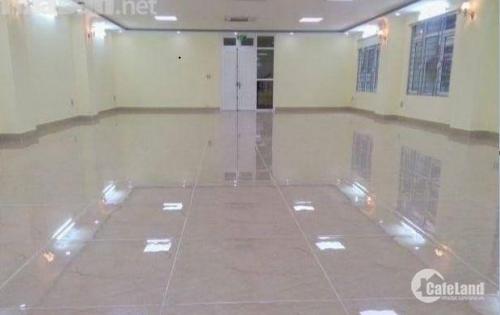 Cho thuê tòa nhà MP Hội Vũ, Hoàn Kiếm. 120m2x7 tầng Giá 305 triệu/tháng