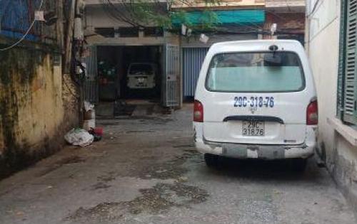 Nhà cho thuê phố Giải Phóng,Hoàng Mai, 18 triệu