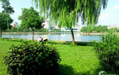Nhà mặt phố hồ Đền Lừ,Hoàng Mai,giá 15 triệu