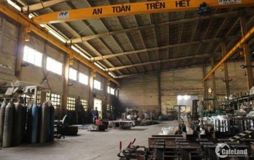 Cho thuê nhà xưởng dài hạn, dt 6.500m2, KCN Vĩnh Lộc A, huyện Bình Chánh. Lh 0945.825.408 Mr.Long