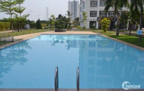 Không nhu cầu ở cần cho thuê CH Phú Hoàng Anh-DT 129m2, 03PN, 03WC, giá tốt. Hotline: 0904 084 713