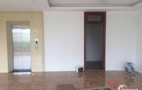 Cho thuê văn phòng tầng 3 tòa nhà 7 tầng tại Long Biên.