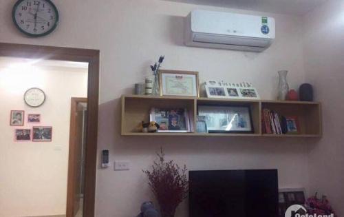 Cho thuê căn hộ chung cư khu đô thị Việt Hưng đầy đủ đồ 6tr/th, 2PN, 2VS