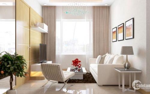 Cho thuê căn hộ Him Lam Thạch Bàn S70m2, 2PN giá 6tr/th.