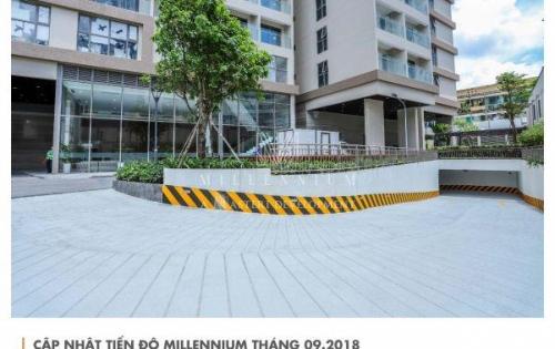 Cho thuê chung cư cao cấp Eco City Việt Hưng full đồ giá 12tr/th.