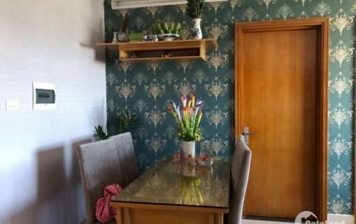Cho thuê căn hộ chung cư mới Himlam Thạch Bàn 7,5tr/th, Max đẹp 2PN, 2VS, LH: 0967688693
