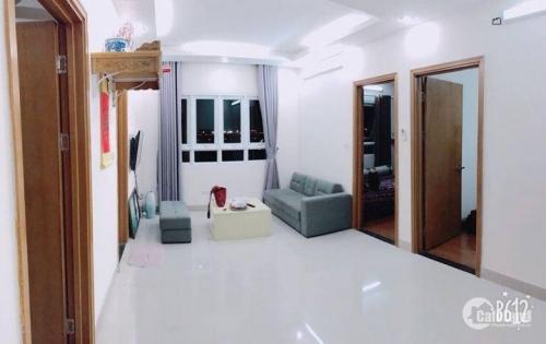 Cho thuê căn hộ chung cư Thạch Bàn Garden city 6.5tr/th đầy đủ nội thất, 2PN, 2VS 80m2. LH 0967341626