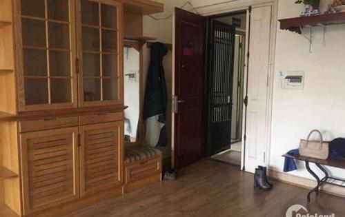 Cho thuê căn hộ chung cư mới khu đô thị Việt Hưng 5,5tr/th, 2PN, 1VS, LH: 0967688693