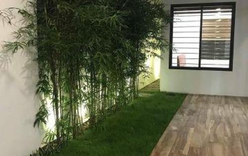 Chính chủ cần cho thuê biệt thự 3 tầng MT đường Bùi Tá Hán