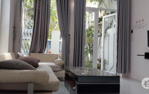 Cần cho thuê căn hộ mini đường Đa Phước 9 khu Nam Việt Á.