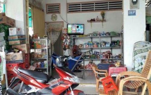 Cho thuê nhà gốc 2 mặt tiền 80m2, quận Ninh Kiều