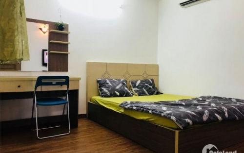 Cho thuê căn hộ mini full nội thất hẻm 59 Phạm Viết Chánh