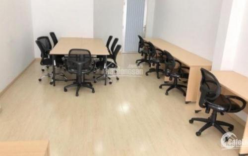 Cho thuê văn phòng 15/1 Bà Lê Chân ,Phường Tân Định, Quận 1. diện tích 46m2 . giá 15 triệu /1 tháng