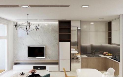 Cho thuê căn hộ Vinhomes Golden River 1PN giá tốt view đẹp