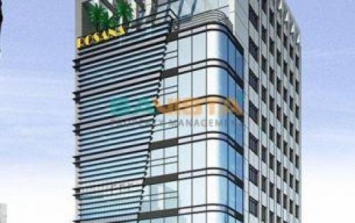 Văn phòng Đa Kao, Quận 1 - 112m2 MT đường Nguyễn Đình Chiểu - Giá hot