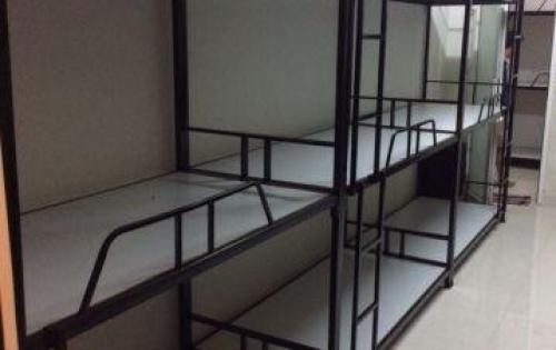 Cho thuê KÍ TÚC XÁ CAO CẤP giá từ 450K/tháng ở 538 ĐBP quận 10... gần Cao Thắng,Bàn Cờ