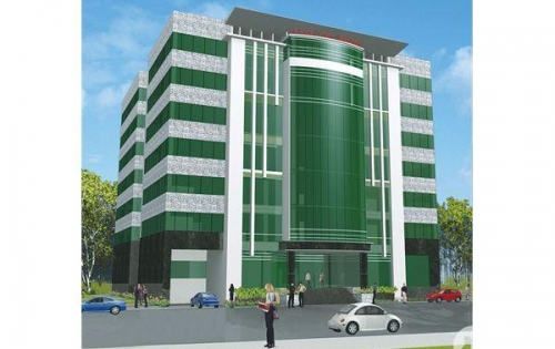 Văn phòng Quận 10 - 110m2 Tô Hiến Thành - sẵn nội thất cao cấp (giá sang nhượng cực tốt)