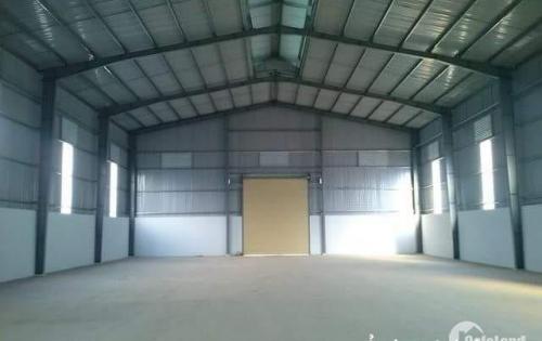 Thuần 0902.42.8186 - Cho thuê nhà xưởng 600m2 giá tốt, gần đường Hà Huy Giáp, Quận 12.