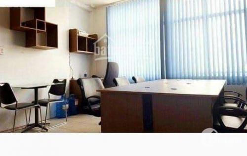 Cho thuê văn phòng Quận 4 VI Building Khánh Hội