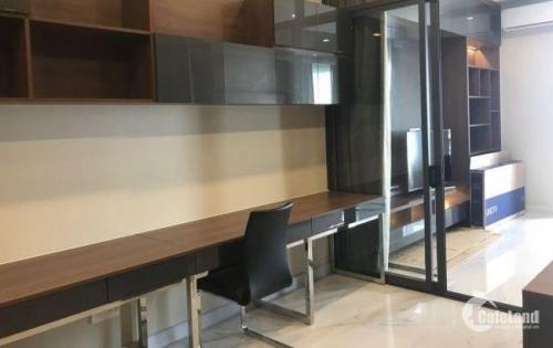 Cho thuê Vp full nội thất giá tốt tại Lê Quốc Hưng Q4