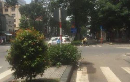 Mặt tiền nguyên căn cho thuê đường Vĩnh Hội Quận 4 TPHCM