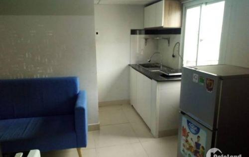 Cho thuê căn hộ mini có Gác Cao Cấp chỉ 7tr/tháng full đồ, Q1 HCM