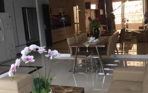 Không ở, cho thuê căn hộ Sunrise City 3PN. LH: 0938972912 Tâm