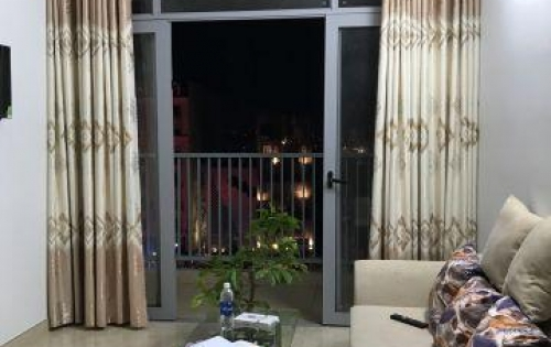 Căn hộ LuxCity cho thuê giá 12tr/tháng,bao phí quản lý 12 tháng