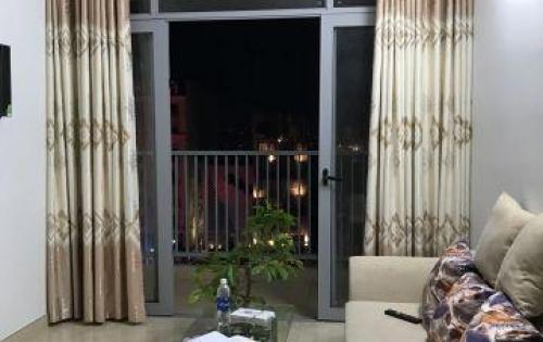 Cho thuê căn hộ LuxCity quận 7,ngay cầu Phú Mỹ,căn 2PN-2WC