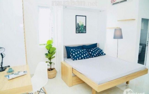 Căn hộ mini full nội thất Huỳnh Tấn Phát, quận 7