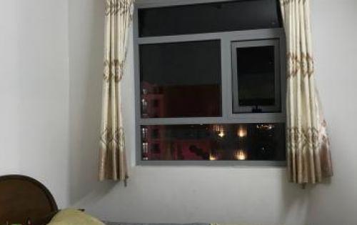 Cho thuê căn hộ LuxCity đường Huỳnh Tấn Phát quận 7