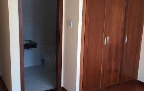 Cho thuê căn hộ Hoàng Anh Thanh Bình, view ngoài, quận 7