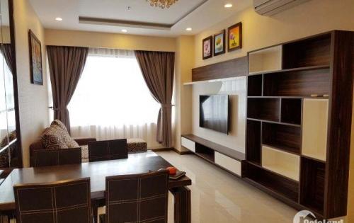 Cho thuê lại căn hộ Sunrise City, đường Nguyễn Hữu Thọ, quận 7