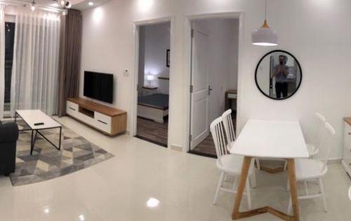 Cho thuê gấp căn hộ Florita, đường D1, quận 7
