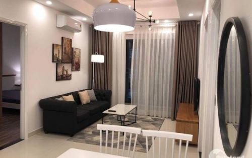 Cho thuê căn hộ Florita 3PN,nhà decor đẹp ,giá rẻ 16,5tr/tháng .LH trực tiếp 0909802822