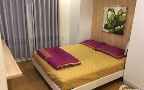 Cho thuê căn hộ Hoàng Anh Thanh Bình, giá tốt