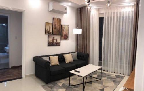 Đã thiết kế nội thất, cần cho thuê lại căn hộ Florita 3 phòng