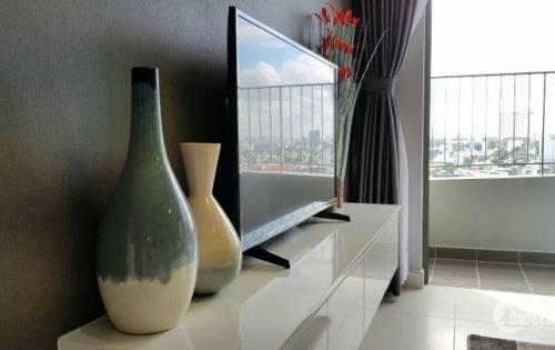 Cho thuê căn hộ 2 Phòng ngủ - view sông - giáp quận 1 - 0932 75 75 56