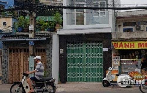 Cho thuê Mặt Bằng Q8- Gần Đại Học, Bệnh viện, Chung Cư