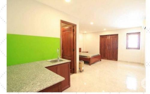 Cho thuê căn hộ mini Cao Cấp 35m2,full đồ nội thất, Tân Bình HCM